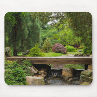 Peaceful Spring Creek Mouse Pad