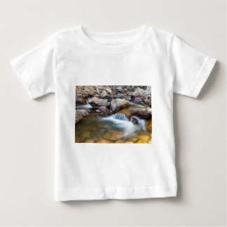 Peaceful Stream Baby T-Shirt