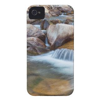 Peaceful Stream iPhone 4 Case-Mate Case