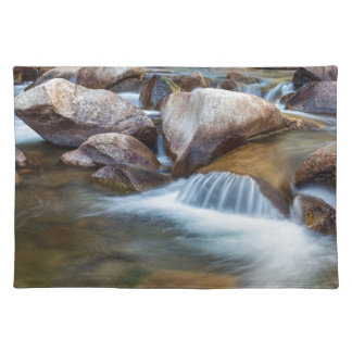 Peaceful Stream Place Mats