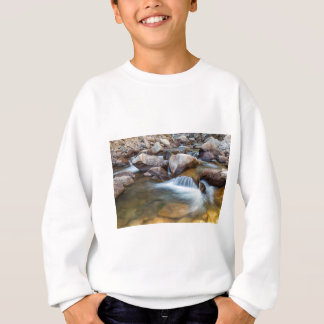 Peaceful Stream Sweatshirt