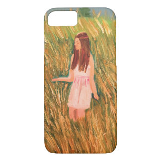 Peaceful thinking iPhone 7 case