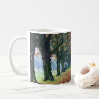 Peaceful Walk Coffee Mug