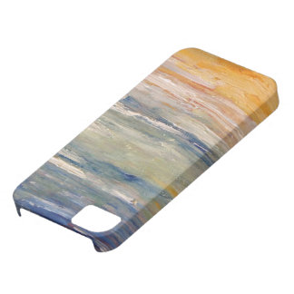 Peaceful Waters iPhone 5 Case