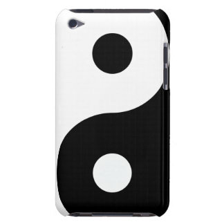 Peaceful Yin Yang iPod Touch Cases