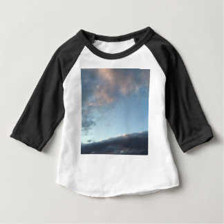 Peacefulness Baby T-Shirt