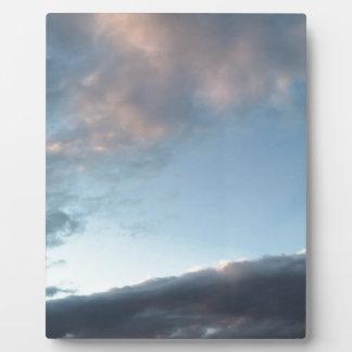 Peacefulness Plaque