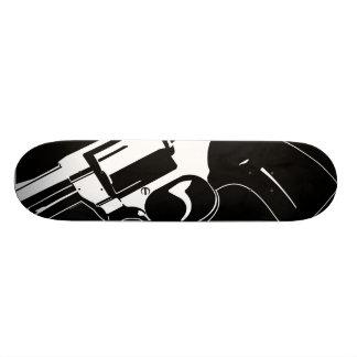 Peacemaker Skateboard