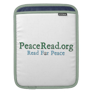 PeaceRead.Org Sleeves For iPads
