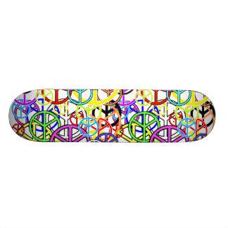 peacesigns skate decks