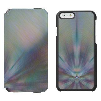Peacful Convergence Incipio Watson™ iPhone 6 Wallet Case