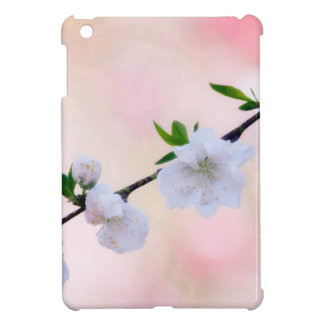 Peach Blossom iPad Mini Case