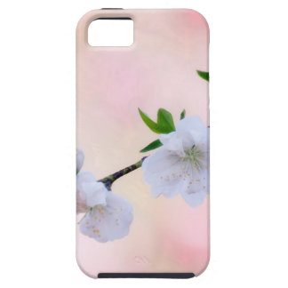 Peach Blossom iPhone 5 Covers