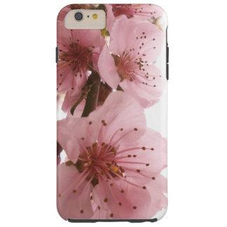 Peach blossom. tough iPhone 6 plus case