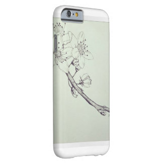Peach Blossoms Phone Cover