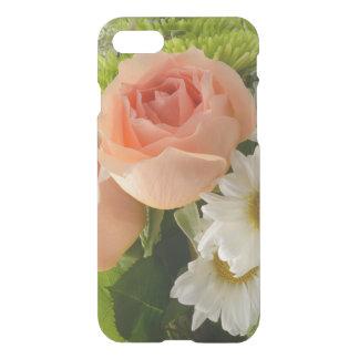 Peach colored Rose Phine Case