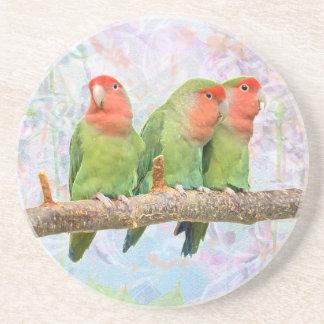 Peach Delight Coaster
