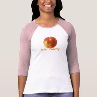 peach, Just Peachy T-Shirt