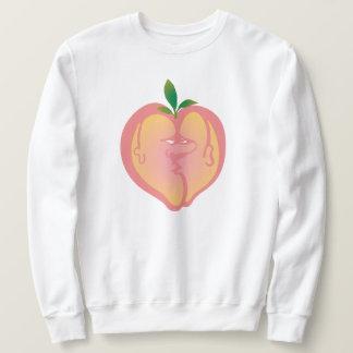 Peach Lover Sweatshirt