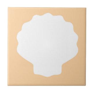 Peach Pearl Tile