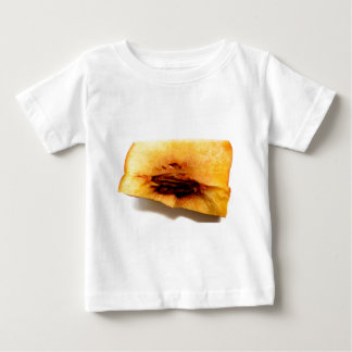 Peach Pit Color Study Photography Baby T-Shirt