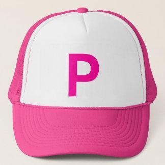 Peach Princess Mario Style Hat