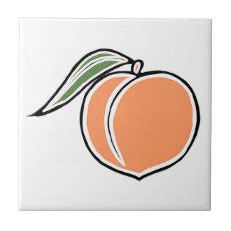 Peach Tile