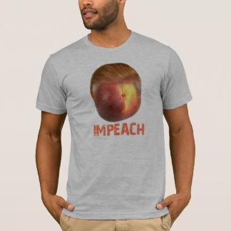 PEACH TRUMP - IMPEACH TRUMP T-Shirt