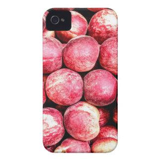 Peaches Case-Mate iPhone 4 Cases