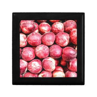 Peaches Gift Box