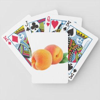 peaches poker deck