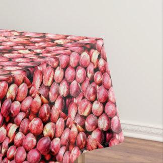 Peaches Tablecloth