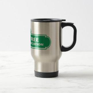 Peachtree Curling Travel Mug
