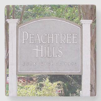 Peachtree Hills, Atlanta, Georgia , Coasters