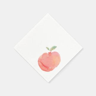 Peachy Napkin