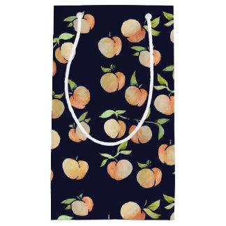 Peachy Peaches Small Gift Bag
