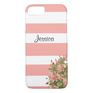 Peachy Summers iPhone 8/7 Case