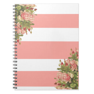 Peachy Summers Notebook