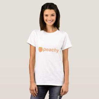 Peachy Women's T-shirt