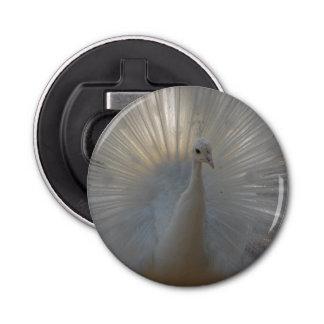 Peacock Bottle Opener