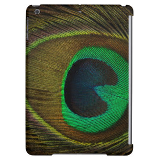 Peacock Case For iPad Air