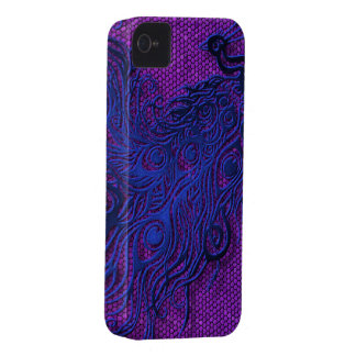 Peacock Case-Mate iPhone 4 Case