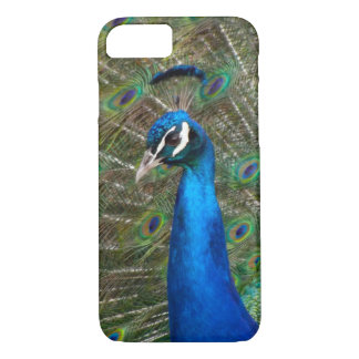 Peacock Case-Mate iPhone Case