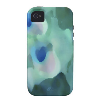 Peacock Design Case-Mate iPhone 4 Covers