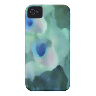 Peacock Design iPhone 4 Case-Mate Cases