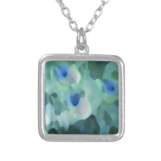 Peacock Design Necklaces
