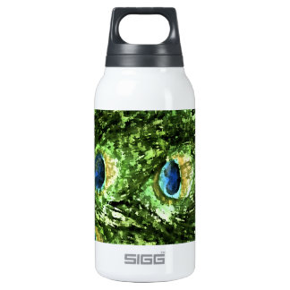 Peacock Design SIGG Thermo 0.3L Insulated Bottle