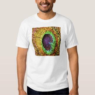 Peacock Design Tees
