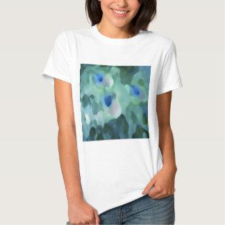 Peacock Design Tshirt