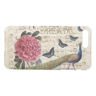 Peacock Dreams iPhone 8 Plus/7 Plus Case